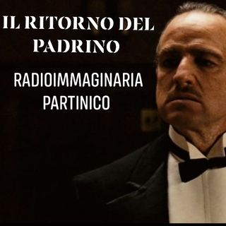 #partinico Il padrino è tornato!