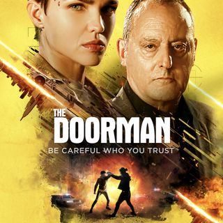 The Doorman 2020 Moviesjoy - Wonderful Movie For Watching