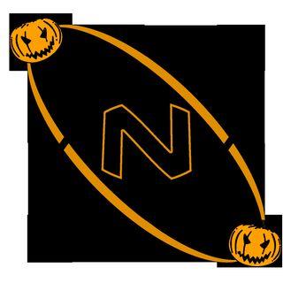 041: Tropey Halloween!