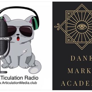 ARTiculation Radio — AFFIRMATIONS & ATTRACTION (interview w/ Rev. Dr. Dane Marks)