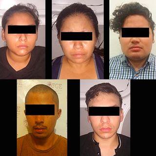 Casi dos siglos de cárcel para homicidas de Ximena