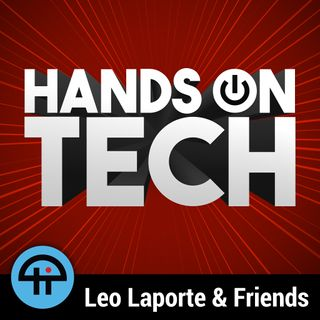 Welcome to Hands-On Tech
