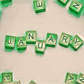 January 2020 #1