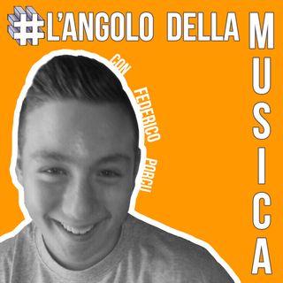 """L'Angolo Musicale ep. 1 - """"Dedicato a una persona speciale"""""""