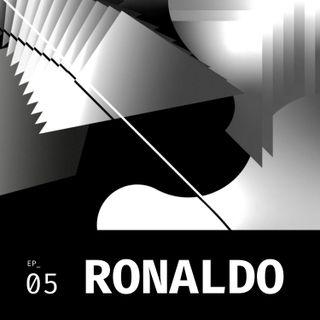 #05 Cultura e tecnologia com Ronaldo Lemos.