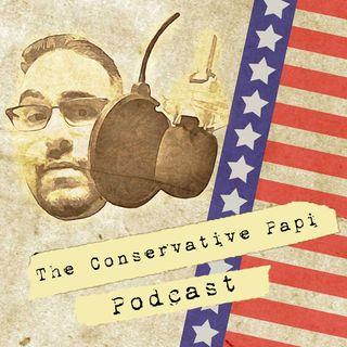 Conservative Papi Podcast