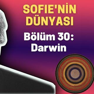 Sesli Kitap - Sofie'nin Dünyası - 30. Bölüm: Darwin