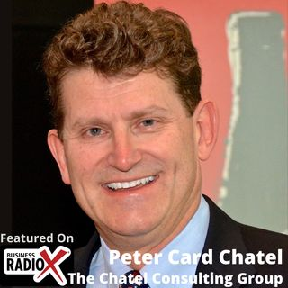 Peter Chatel, The Chatel Consulting Group