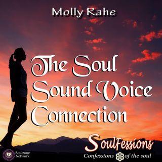 The Soul Sound Voice Connection