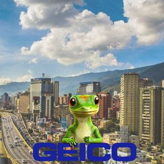 Comercial Geico Colombia