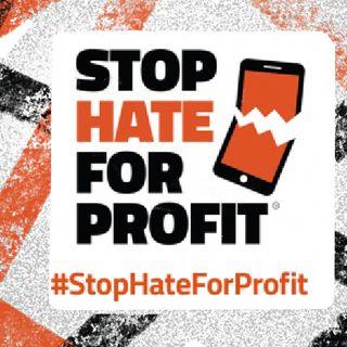 #27 - #StopHateForProfit boicotta i social media - Digital News 2 luglio 2020