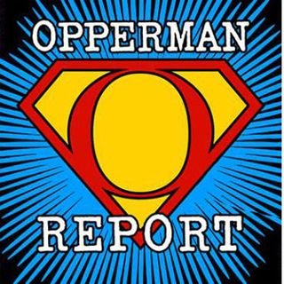 The Opperman Report Aftershow 2014 10 31