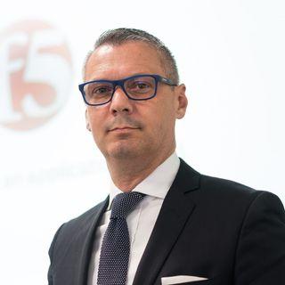 """IL PROTAGONISTA - Maurizio Desiderio (F5): """"Mai tanti connessi come in questo momento, bisogna fare attenzione"""""""