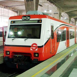 Tren suburbano modificará horario por Año Nuevo