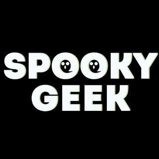 Rage of Lightning - Spooky Geek Podcast - True Scary Stories - 12-30-20