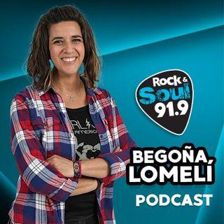 01 - Música con Alma - Begoña Lomelí 15 de Agosto 2019