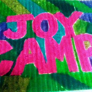 Pt.2 The Jolly 😃 Joy Camp Song