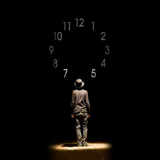 Ingannare l'attesa