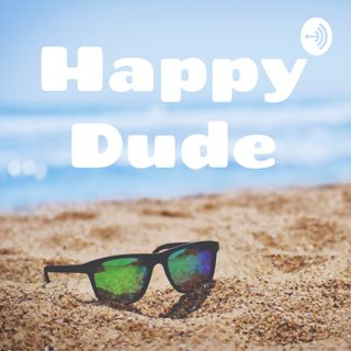 Happy Dude 19 Rock en Español