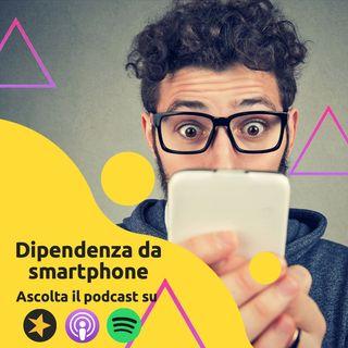 Live: Dipendenza da Smartphone