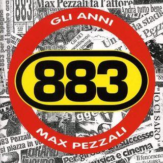 The best of 883 (n°2)
