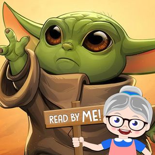 Star Wars - Bedtime Story