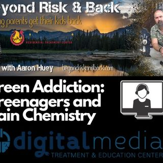 Screen Addiction - Screenagers and Brain Chemistry