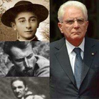 Tre martiri per festeggiare il 25 aprile: Rolando Rivi, Bisagno, Teresio Olivelli