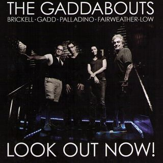 The Gaddabouts - Look Out Now - SDC Radio One - 2012