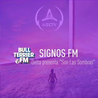 """Delta presenta """"Son Las Sombras"""" - SignosFM"""