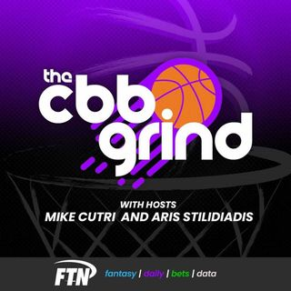 The CBB Grind Podcast with Cutri and Stills