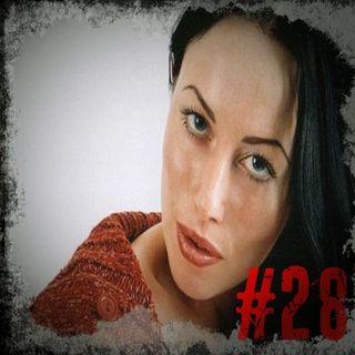 Czarna wdowa z Kijowa I ZAGADKI KRYMINALNE #28