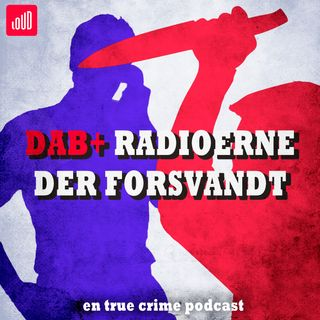 """S04E03: """"Er der en muldvarp på LOUD?"""" - DAB+ RADIOERNE DER FORSVANDT"""