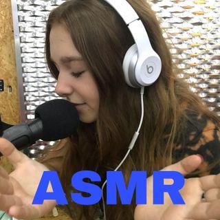#ra ASMR che?
