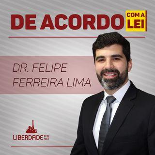Dr. Felipe Ferreira Lima traz informações sobre o FGTS emergencial. Será que o governo vai liberar ?