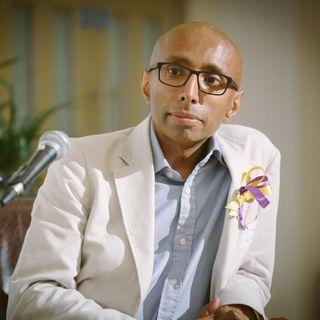 Episode 9 - Raj Thamotherham