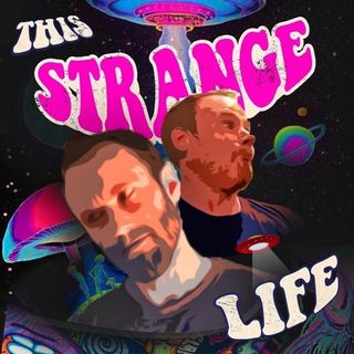 Mark Devlin guests on This Strange Life podcast, January 2019