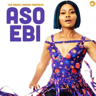 Aso Ebi Episode 02 - Rose-Patterned Sheer