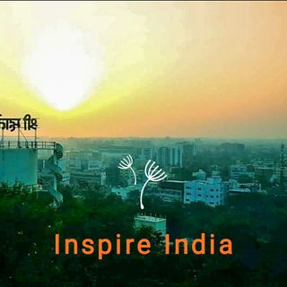 Weekly - Inspire India - Episode 1 - ElRhino