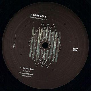 Amelie Lens - In Silence