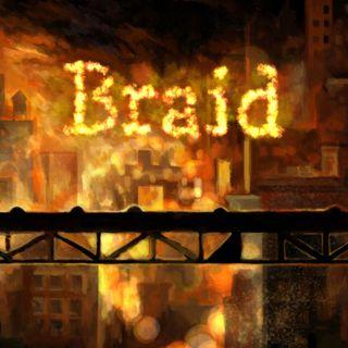 Los juegos en el tiempo de Braid
