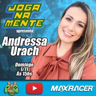 Andressa Urach - Joga Na Mente em Casa