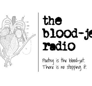 The Blood-Jet Writing Hour with guest Bushra Rehman