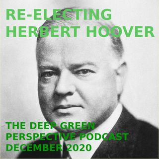 Re-electing Herbert Hoover