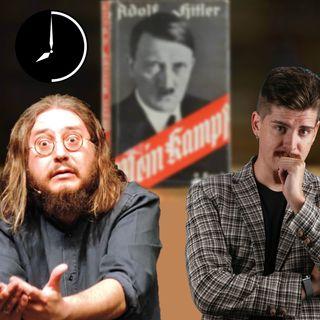Cosa possiamo imparare dal Mein Kampf? Con Roberto Mercadini