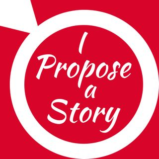Introducing: I Propose a Story