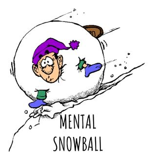 Mental Snowball - Morning Manna #2935
