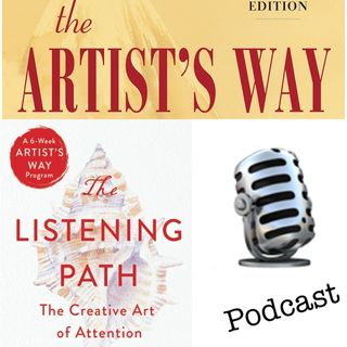 The Listening Path: Week 1 Listening to Our Environment