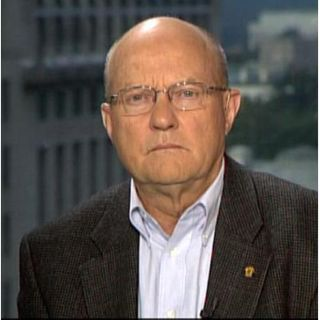 Mitchell Rabin Interviews Ret. Col. Lawrence Wilkerson on the Trump Presidency