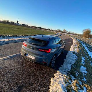 Ugen der GIK GAK uge 7: Den med PRISBOMBEN BMW X2 25e og faceliftede Audi Q2 og Seat Ateca